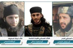 Chiến sự Syria: Chỉ huy phiến quân bỏ mạng ở Nam Idlib