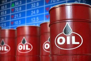 Giá xăng, dầu (12/8): Giảm nhẹ