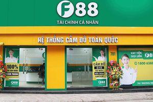 F88 lên kế hoạch mở 300 cửa hàng, cán mốc doanh thu 'nghìn tỷ' vào năm 2021