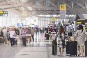 Sân bay dùng trí tuệ nhân tạo đối mặt nỗi lo tấn công mạng