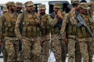 Tình hình căng thẳng, Pakistan triển khai quân bị gần biên giới Ấn Độ