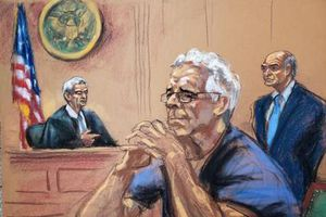 Pháp kêu gọi điều tra tỷ phú Jeffrey Epstein