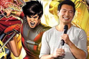 Nam diễn viên chính 'Shang-Chi' lên tiếng đáp trả những lời chê bai ngoại hình của anh!