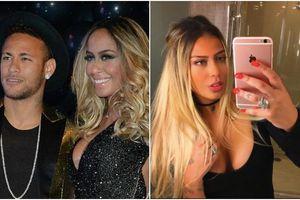 Em gái Neymar văng tục khi anh trai bị CĐV PSG chửi rủa thậm tệ