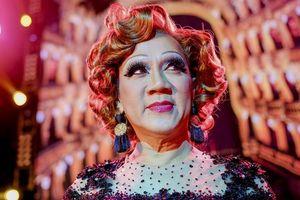 NSƯT Thành Lộc e ngại vai diễn đồng tính trong 'Ngôi nhà bươm bướm' vì lý do này