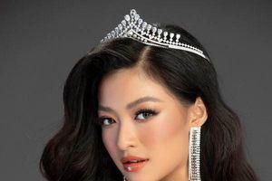 Á hậu Kiều Loan hâm mộ hoa hậu Hương Giang, miệt mài tập catwalk cho Miss Grand Int' 2019