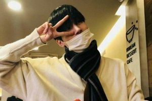 Bộ ảnh chứng minh Han Seungwoo (X1) là hình mẫu 'bạn trai nhà người ta' lý tưởng của các fan