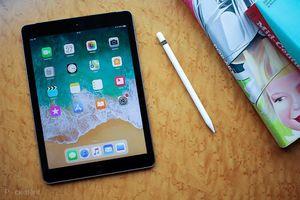 5 mẫu iPad bất ngờ giảm giá 1 triệu đồng giữa tháng 8