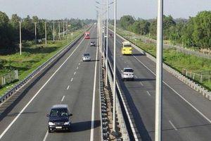 Sớm thành lập tổ giám sát đấu thầu chọn nhà đầu tư cao tốc Bắc Nam