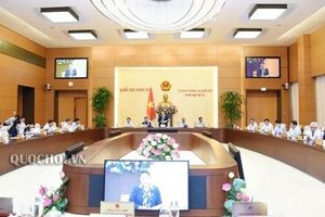 Bổ sung dự toán ngân sách vốn ngoài nước cho Hà Tĩnh và Quảng Bình