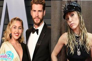 Miley Cyrus có động thái đầu tiên sau tin chia tay Liam Hemsworth: 'Đừng cố chống lại sự thay đổi'