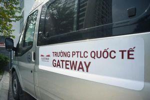 Sau vụ học sinh tử vong trên xe đưa đón, trường Gateway bất ngờ đổi công ty vận tải