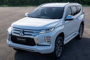 Mitsubishi Pajero Sport 2020 'chốt' giá từ 980 triệu đồng tại Thái Lan