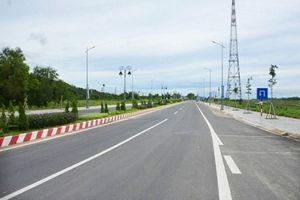 Dự án đường ven biển Nghi Sơn - Cửa Lò được bố trí nguồn vốn 1.500 tỷ đồng từ ngân sách