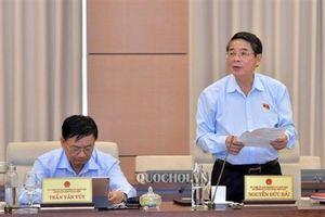 Bổ sung dự toán ngân sách 225.000 USD vốn viện trợ cho Hà Tĩnh, Quảng Bình trong năm 2019
