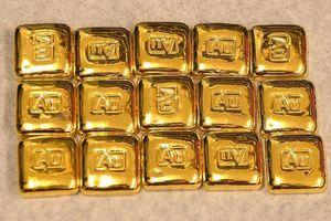 Giá vàng ngày 12/8 tiếp tục ở mức cao
