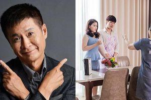 Đạo diễn Lê Hoàng hiến kế cho mẹ chồng và nàng dâu hòa thuận khiến người hâm mộ thích thú