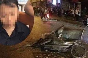 Nữ lao công bị xe tải tông tử vong trên đường Tây Mỗ