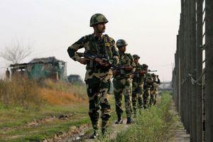 Nguy cơ bùng phát giao tranh giữa Ấn Độ và Pakistan tại Kashmir