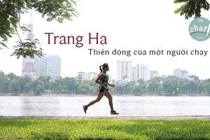 Trang Hạ: Thiền động của một người chạy