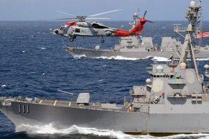 Philippines tính nhờ Mỹ giám sát tàu Trung Quốc ở vùng đặc quyền kinh tế