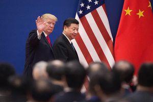 Tổng thống Trump bóp nghẹt 'mộng siêu cường' của Trung Quốc
