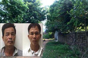 Kết quả giám định ADN thai nhi của thiếu nữ bị 2 gã hàng xóm xâm hại