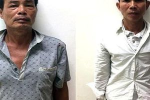 Lời khai của 2 gã hàng xóm xâm hại 2 chị em gái khiến 1 cháu mang thai ở Hà Nội