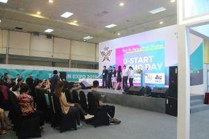 Startup Đài Loan tìm kiếm cơ hội hợp tác với doanh nghiệp Việt Nam