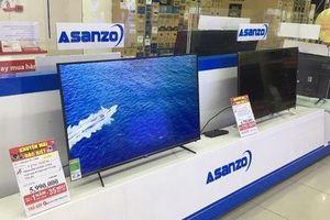 Tiếp tục xác minh, làm rõ hoạt động xuất nhập khẩu, kinh doanh các công ty thuộc Asanzo