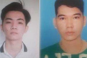 Truy tìm hai thanh niên liên quan đến vụ án giết người ở TP Hồ Chí Minh