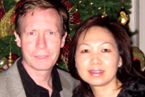 Triệu phú Mỹ bị bắt giữ sau 4 năm trốn chạy sau cáo buộc sát hại vợ