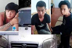 Đã tìm thấy thi thể lái xe taxi bị 3 đối tượng người Trung Quốc sát hại