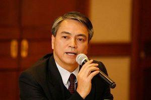 Chủ tịch Hội đồng thành viên VNPT Trần Mạnh Hùng sẽ nghỉ hưu từ ngày 1/11/2019