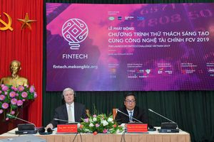 Chương trình thử thách sáng tạo công nghệ tài chính: hướng tới chuyển đổi Ngân hàng số tại Việt Nam