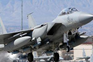 Iran: Vũ khí của Mỹ có thể làm 'nổ tung' Trung Đông