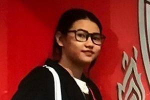 Cô gái Việt mất tích ở Anh đã được cảnh sát tìm thấy
