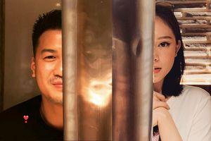Thiếu gia Phillip Nguyễn và Linh Rin lộ thêm bằng chứng hẹn hò