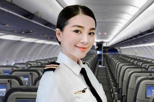 Nữ phi công cưới chồng Tây: 'Tôi có cuộc hôn nhân không bình thường'