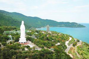 12 vụ tai nạn, Đà Nẵng lắp biển cảnh báo ở các đường lên Sơn Trà