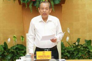 Phó thủ tướng yêu cầu xử lý vụ nhà máy biến thành khu đô thị nghìn tỷ