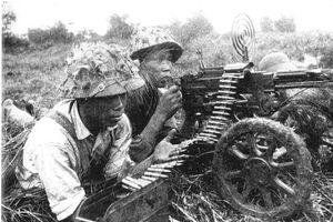 Khẩu súng máy cồng kềnh, cổ lỗ sĩ được Việt Nam dùng đánh Mỹ