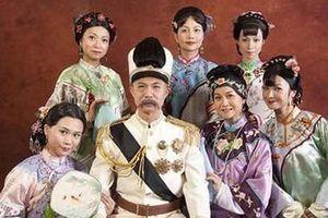 Đại Tổng thống Trung Hoa 83 ngày: 10 vợ, bị vắt kiệt tinh lực đến chết