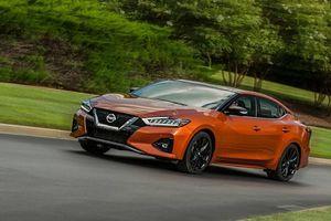 Nissan Maxima 2020 sở hữu những công nghệ an toàn gì?
