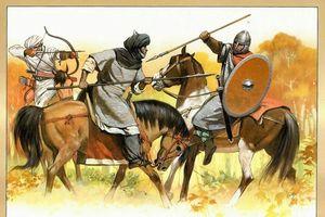 Vì sao đội quân vương quốc Hồi giáo bị đánh bại ê chề?