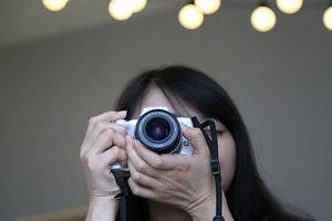 Những điểm cần chú ý trước khi mua máy ảnh Canon M50