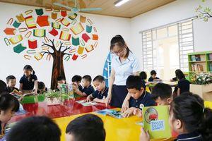 Chương trình giáo dục phổ thông mới: Dành điều kiện thuận lợi cho giáo dục tiểu học