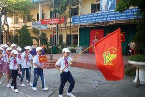 Sơn La: Lưu ý tổ chức 2 phần lễ, hội trong khai giảng năm học mới