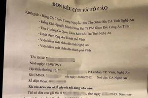 Vụ bố tố con gái 6 tuổi bị xâm hại trong khách sạn: Giám đốc Công an tỉnh Nghệ An lên tiếng