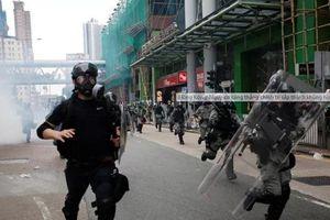 Biểu tình tại Hong Kong: Sân bay quốc tế tê liệt, kinh tế bị ảnh hưởng nặng nề